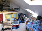 Inspiring Book Nooks Welcome Young Readers (13 photos)