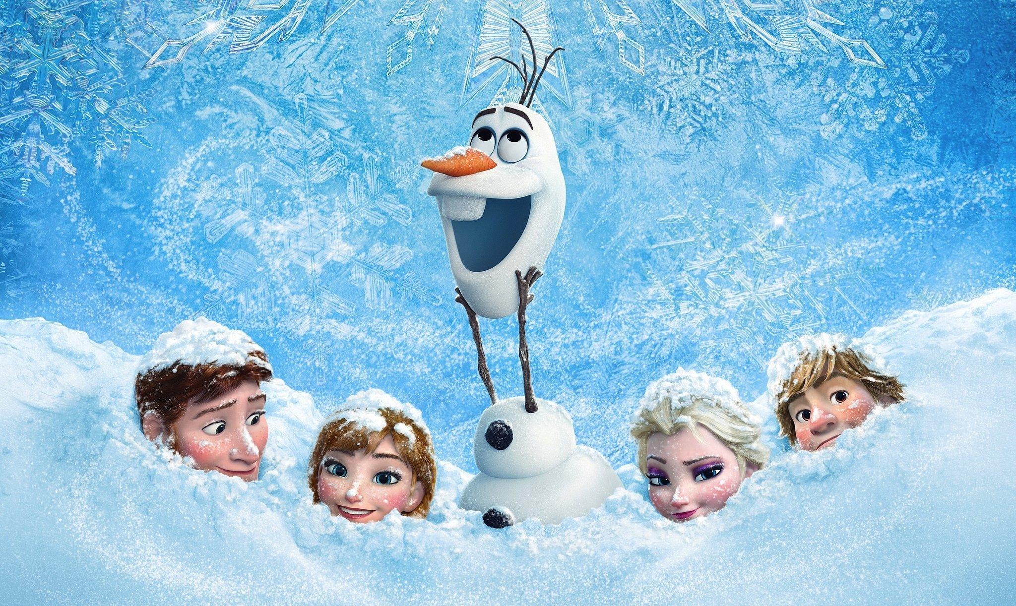 frozen movie getting short film sequel frozen fever