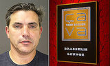 Chef Todd English Arrested for Drunk Driving
