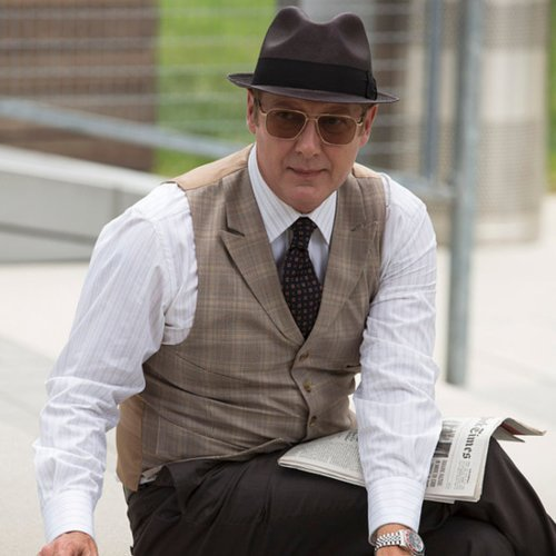 The Blacklist Season 2 Premiere Pictures