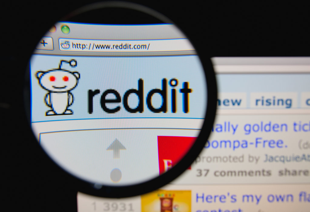 Reddit Now Has Its Own Official App
