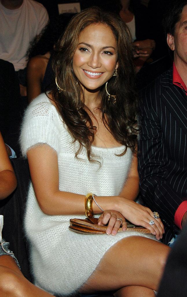 Jennifer Lopez — 2004