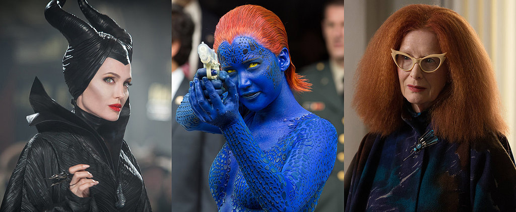This Year's Hottest Pop-Culture-Inspired Halloween Costumes For Women