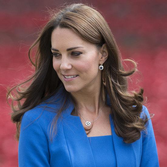 Kate Middleton Prepares For Malta Royal Tour