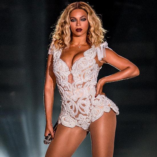 GIFs of Beyonce Dancing