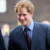 Why Prince Harry's 30th Birthday Marks a Major Milestone For Both Princes