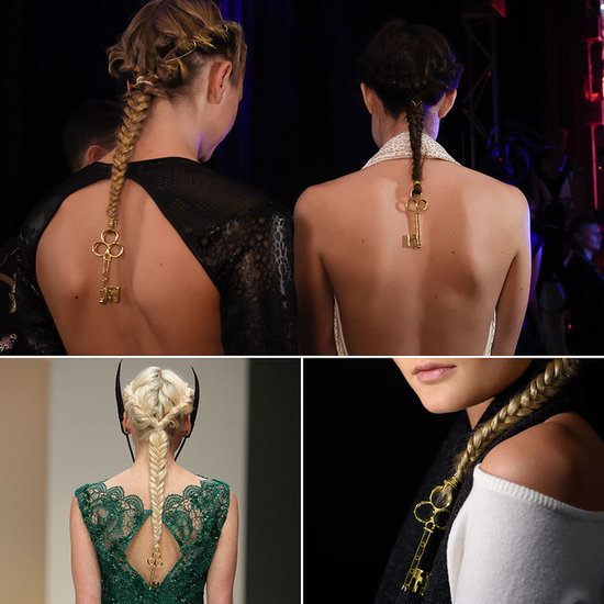 How To Fishtail Braid Kevin Murphy