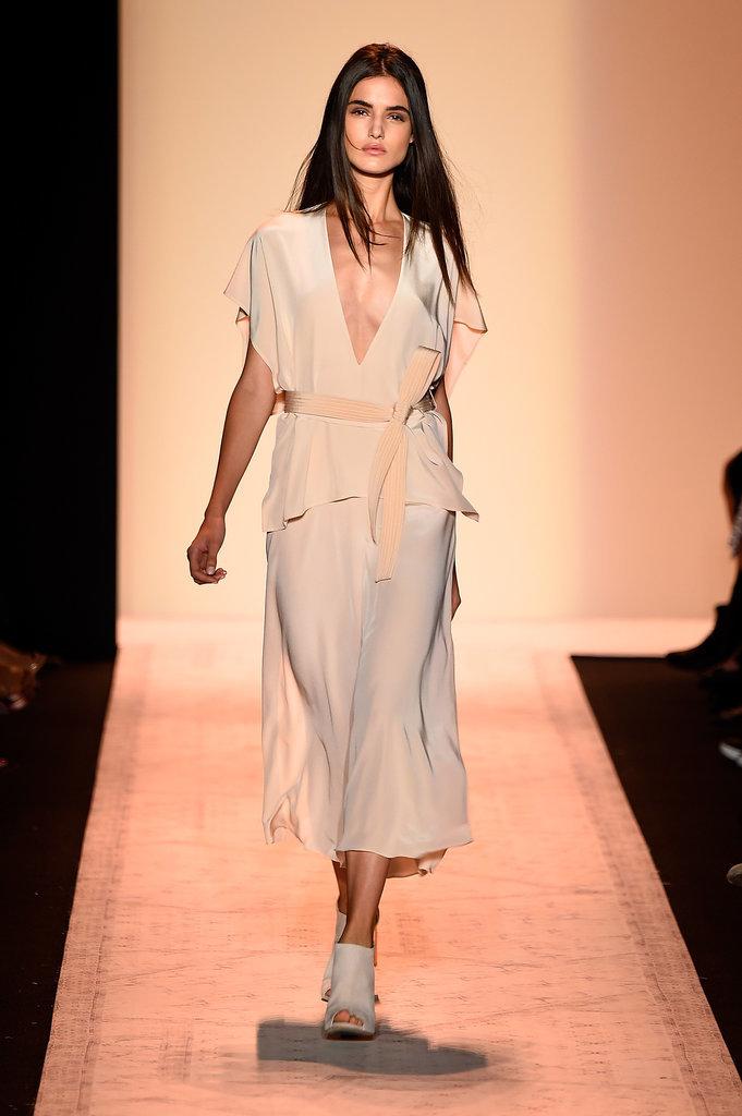Elle's Fashion Boudoir : BCBG Max Azria Spring 2015 RTW