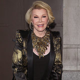 Comedian Joan Rivers Has Died at Age 81