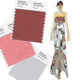 Who Needs Fashion Week When Pantone Already Knows Spring's Biggest Colours?