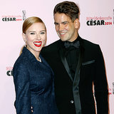 Scarlett Johansson Gives Birth to a Baby Girl!