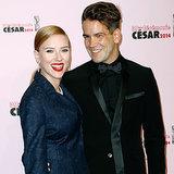 Scarlett Johansson accouche d'une petite fille