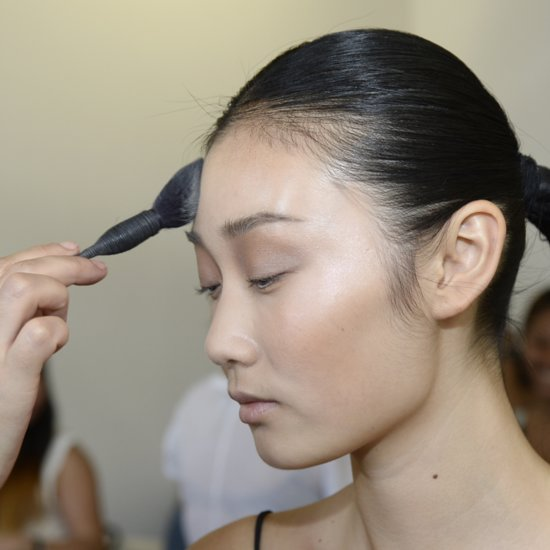 Beauty Tips From New York Fashion Week Spring Summer 2015