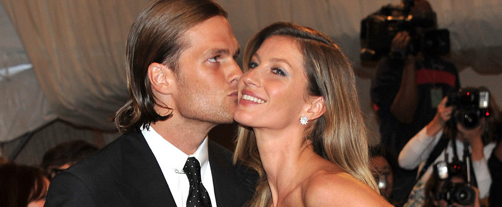 Tom Brady & Gisele Bündchen's Newest High-Profile Ad Campaigns