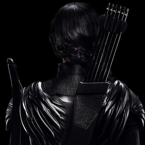 Mockingjay Movie Posters