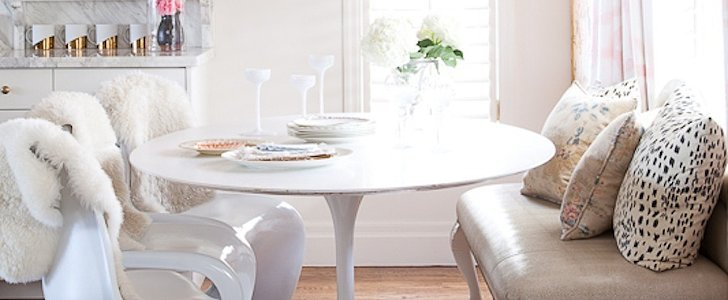 12 Affordable Ways to Add Glamour to Your Home