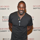 Idris Elba Interview on No Good Deed Movie (Video)