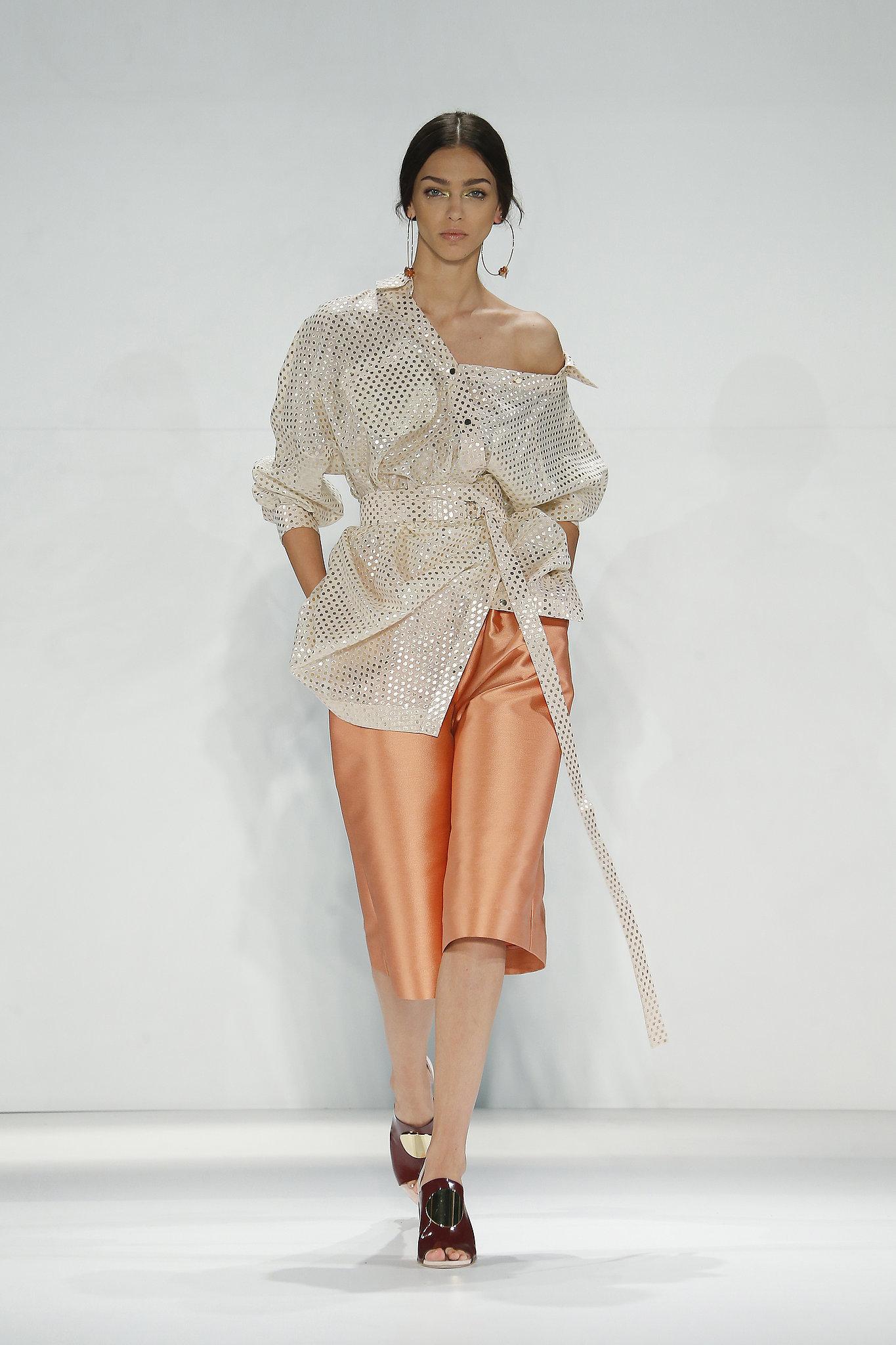 Zimmermann Spring 2015 New York Fashion Week Zimmermann Presents
