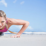 How To Make Basic Plank Better, Harder And More Beneficial