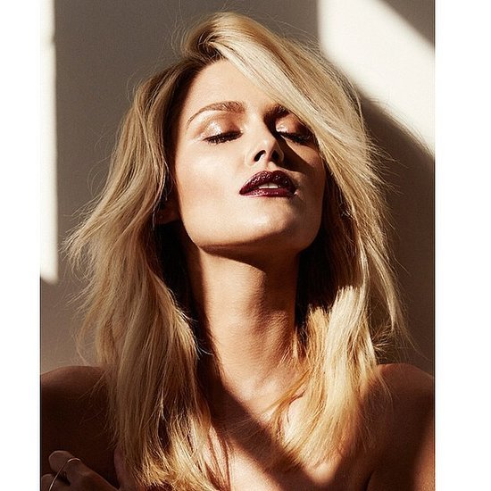 Cheyenne Tozzi Beauty Favourite Hair Makeup Products