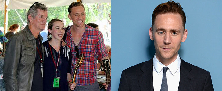 Tom Hiddleston Will Fool You Into Thinking He's Hank Williams