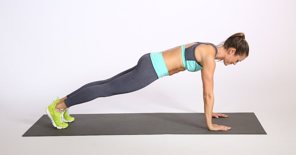 Short but Intense: A 7-Minute Workout to Blast Calories and Fat