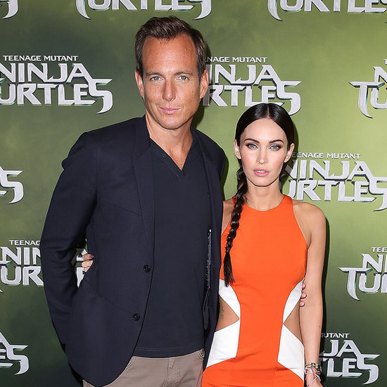 Megan Fox at Sydney Premiere of Teenage Mutant Ninja Turtles