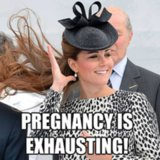 Kate Middleton Pregnancy Memes