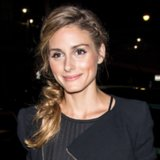 Olivia Palermo Braid New York Fashion Week