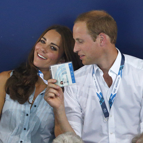 Signs That Kate Middleton Was Pregnant 2014