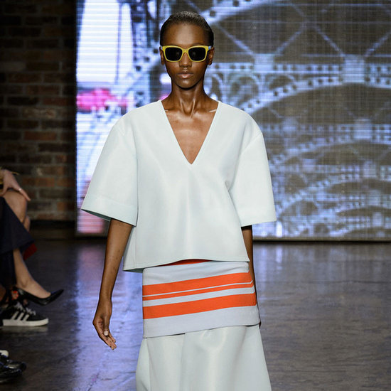 The Most Wearable Looks at New York Fashion Week Spring 2015