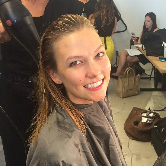 Karlie Kloss and More Fashion Week Models Tell All . . .
