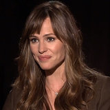Jennifer Garner's Parenting Advice