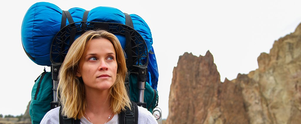 4 Reasons Why Reese Witherspoon Might Get an Oscar For Wild
