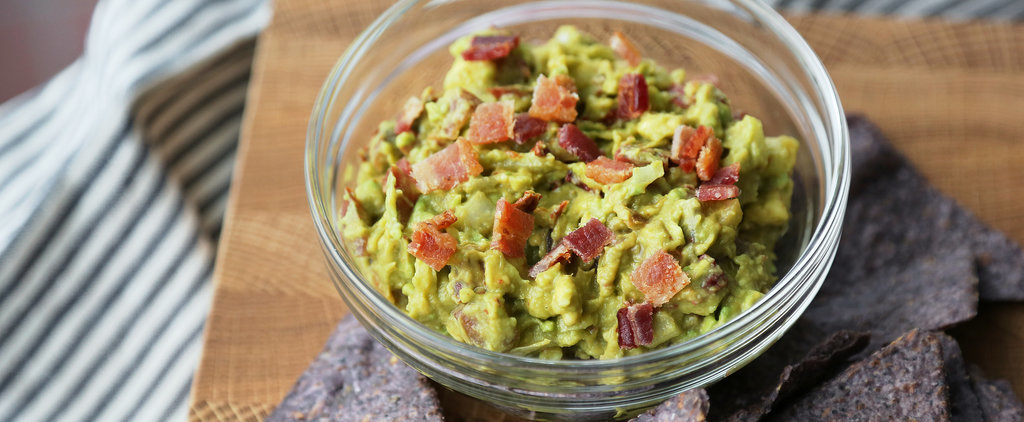 Two Words: Bacon Guacamole