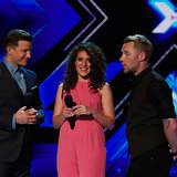 The X Factor Australia Elimination Interview Sydnee Carter