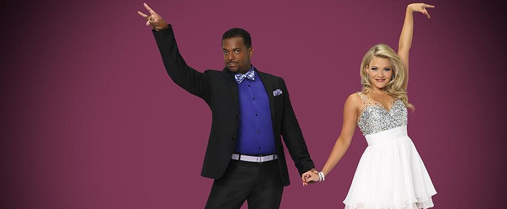 Who Will Shimmy Their Way to the Top on DWTS?