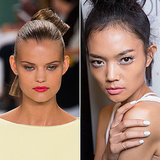 Top Spring Summer Beauty Trends 2014