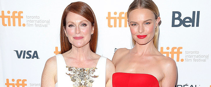 Oh, Canada Is Really Bringing the Style at the Toronto Film Festival