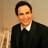 How Does Zac Posen Really Feel About Street Style Bloggers?