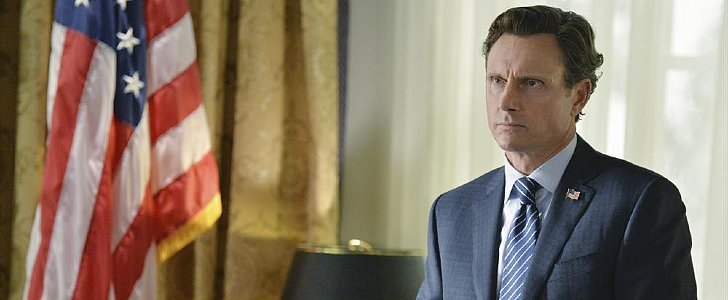 Scandal Premiere Pics: The Where's Olivia Pope? Game Continues