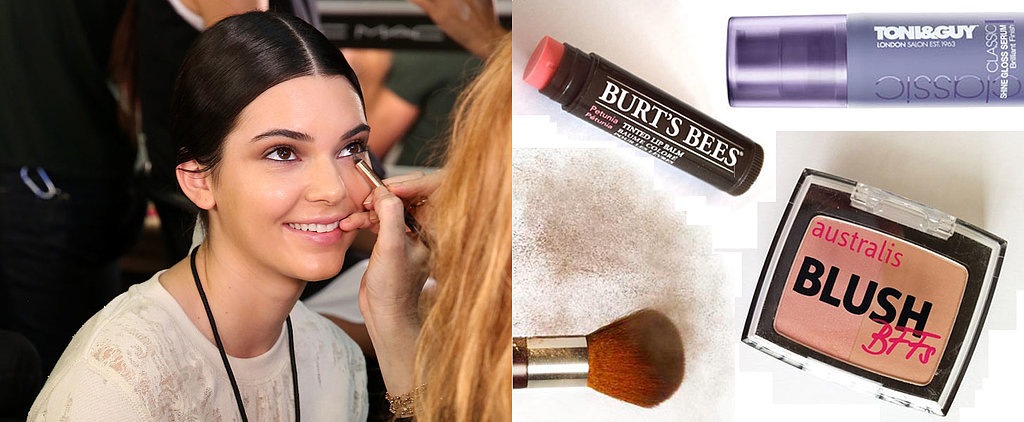 10 Under $15: Your Fashion Week Budget Beauty Survival Kit