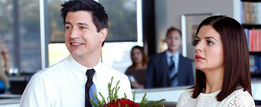 Why Marry Me Is the TV Rom-Com You've Been Waiting For