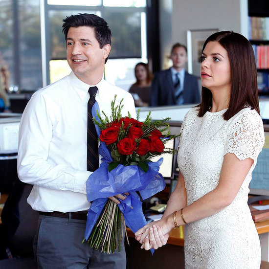 The New Fall Show Happy Endings Fans Have Been Waiting For