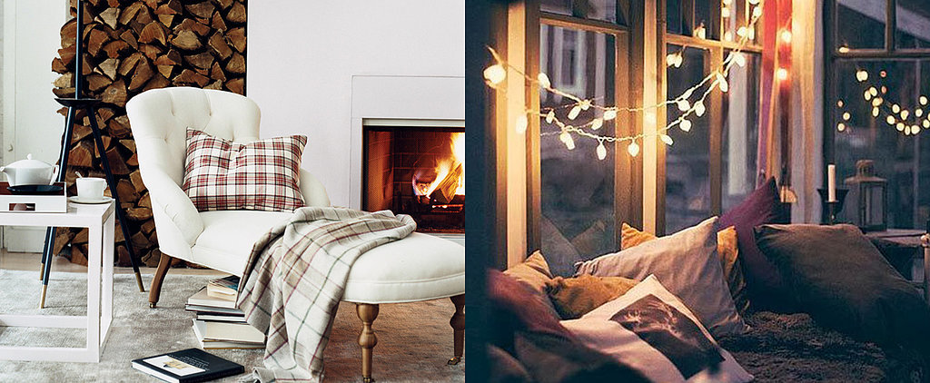 11 Affordable Ways to Make Your Home Feel Cozier