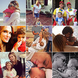 Instagram's Must-Follow Celebrity Parents