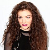 Lorde im Interview mit Elle Magazine
