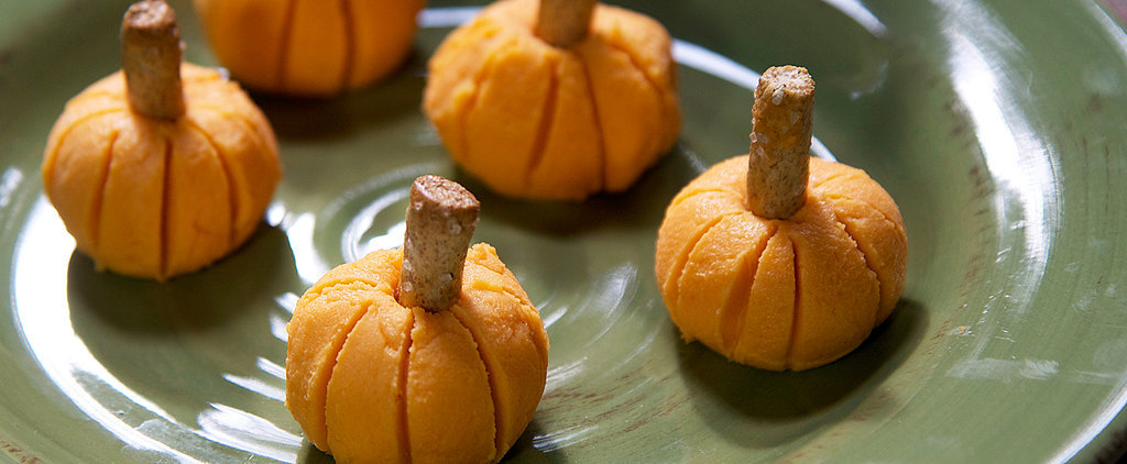 Spooky Healthy Halloween Appetizers to Scare Away Hunger