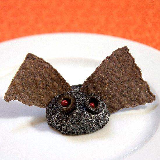 Healthy Halloween Snacks