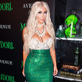 Kim Kardashian Has Mastered the Sexy Halloween Costume